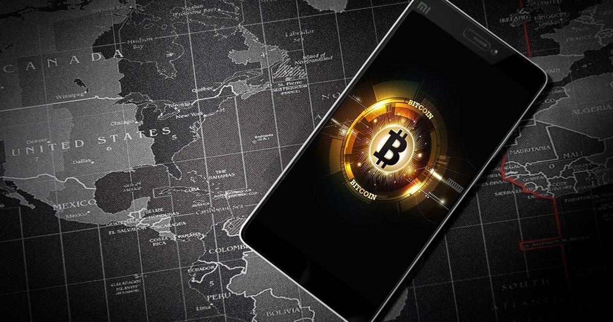 Mes apps préférées pour la crypto